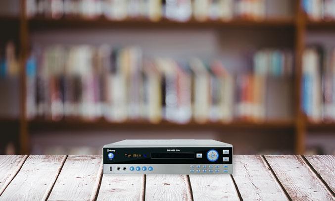 Đầu DVD Karaoke Arirang DH-3600 Elite nhỏ gọn