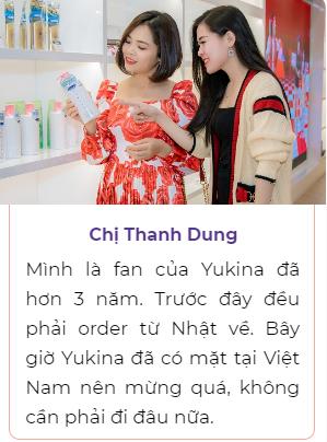yukina nhật bản chính hãng